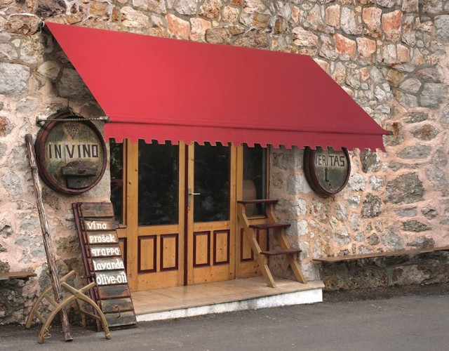 dalmatian traditional store