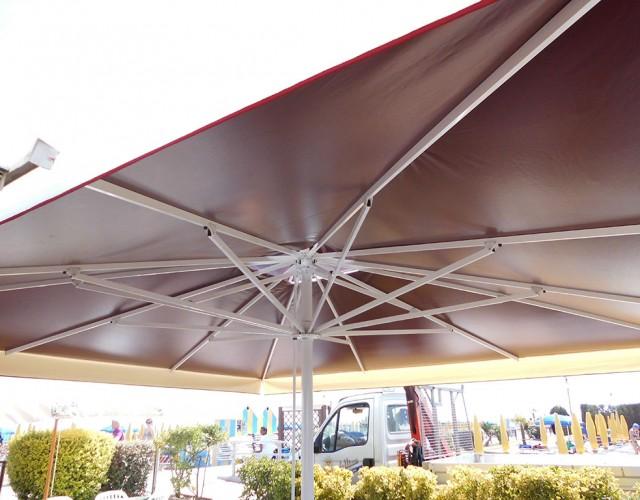 ombrellone Lunardelli